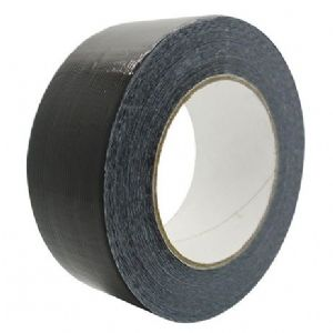 48mm x 50m Gaffa Tape (Black)